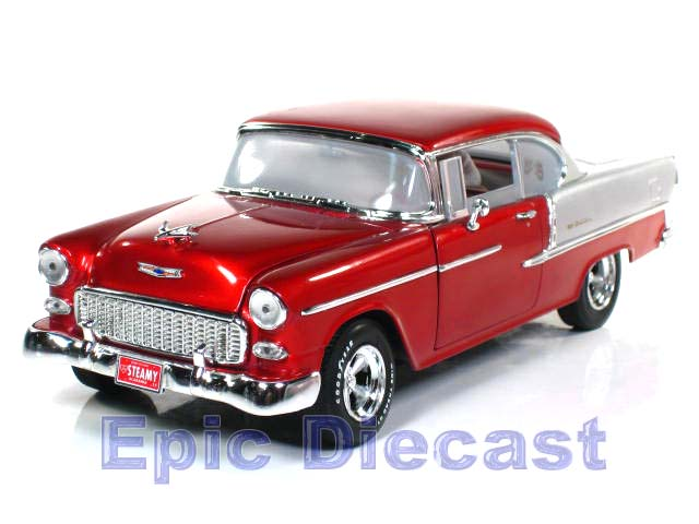 ertl american muscle diecast car, epic diecast cars from chip foose