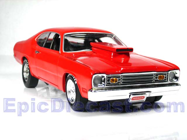 Plymouth Duster Super Sport Mtr